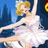 Game Trang điểm Ballet