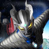 Game Ultraman Bắn Bong Bóng