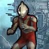 Game Ultraman Chiến Đấu Robot