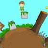 Game Vòng quanh trái đất