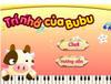 Game Trí nhớ của Bubu