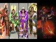 [Soha Game] Độc Cô Cửu Kiếm - Lục đại môn phái
