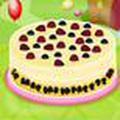 Bánh kem Chocolate dâu