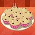 Bánh Sô Cô La Muffin