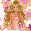 Làm đẹp với Barbie