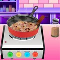 Súp kem nấm