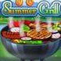 Tiệc nướng mùa hè
