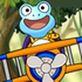 Cuộc chiến của ếch xanh
