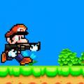 Mario bắn súng