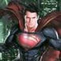 Game Superman không chiến, choi game Superman khong chien