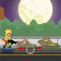 Bart Simpson và Zombie