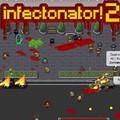 Bệnh dịch - Infectonator 2