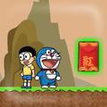 Doraemon Và Nobita Lấy Bao Lì Xì