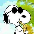 Snoopy Tìm Cặp