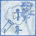 Thần công giấy 2