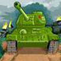 Xe tăng thiết giáp 3