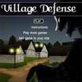 Bảo vệ làng
