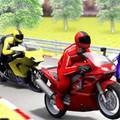 Đua Motor 3D