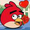 Angry Birds tỏ tình