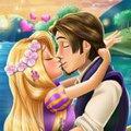 Tình Yêu Của Rapunzel