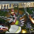 Game Battle of worms, choi game Battle of worms
