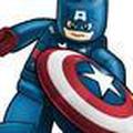 Game Captain America Lego, choi game Captain America Lego