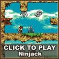 Game Chiến binh NinJack, choi game Chien binh NinJack