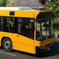 Đậu xe buýt 2