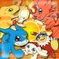 Game Digimon Song Đấu, choi game Digimon Song Dau