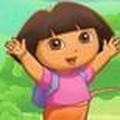 Dora phiêu lưu rừng xanh