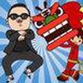 Gangnam Thần Tài Đến