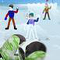 Giải ném tuyết Olympic