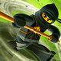 Ninja Lego2 quyết đấu