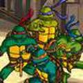 Game Ninja rùa sự trở lại của Invin, choi game Ninja rua su tro lai cua Invin