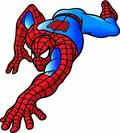 Game Nữ người nhện, choi game Nu nguoi nhen