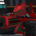 Robot giác đấu