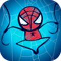 Game Spiderman người que 2, choi game Spiderman nguoi que 2