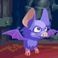 Bat in nightmare