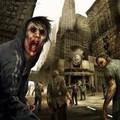 Zombie tấn công