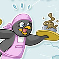 Nhà hàng chim cánh cụt