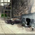 Bí ẩn ngôi nhà hoang