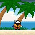 Cướp biển xấu tính