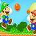 Mario Chơi Ném Bóng
