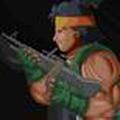 Rambo Contra Z