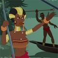Thám hiểm Phi Châu