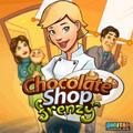 Cửa hàng Chocolate