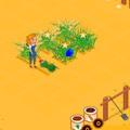 Trang trại lúa mì