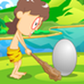 Game Golf Tiền Sử, choi game Golf Tien Su
