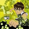 Game Ben 10 chiến đấu, choi game Ben 10 chien dau