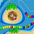 Khỉ bắn bóng